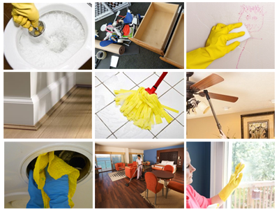 Bond Back Cleaning Why Do We Need To Hire Professional